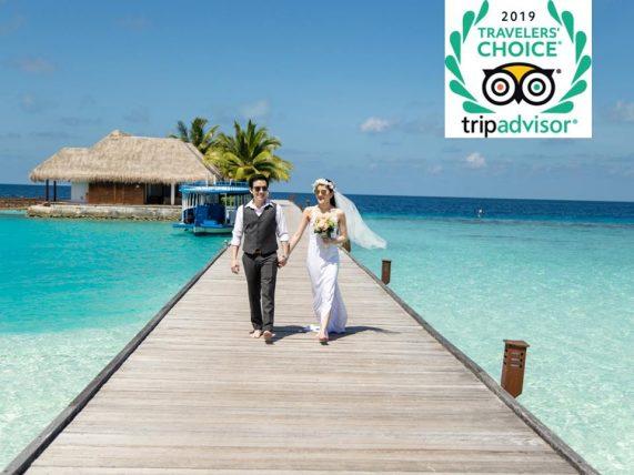 Veligandu Island Resort Spa As The Best Hotel In Maldives For
