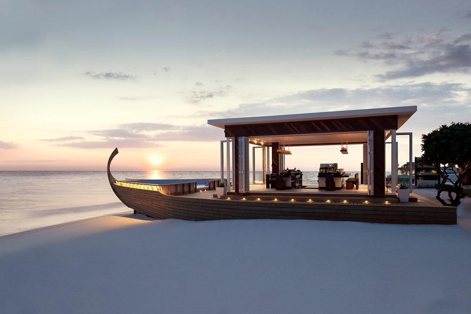 New Beach Suites