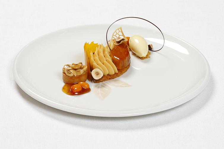 Culinary Art for Desert Lovers