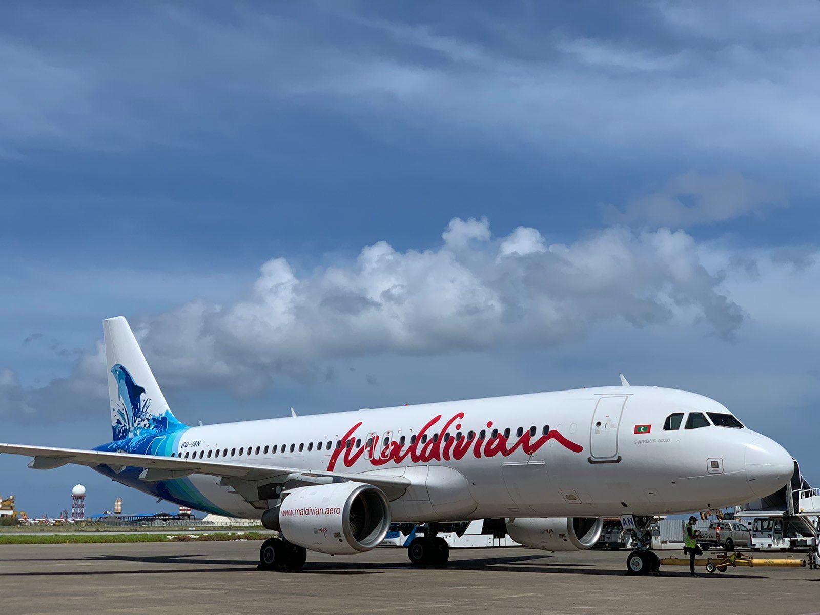 Trivandrum to maldives flight fare