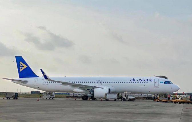 SriLankan Airlines Увеличивают Число Полетов на Мальдивы соединяя их с городами Европы